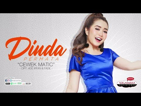 Download Dinda Permata - Cewek Matic Radio Release Version Mp4 baru