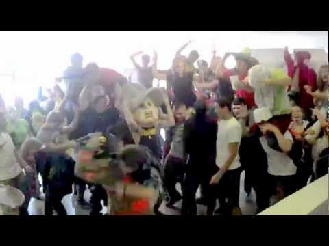 West Lincoln High School Harlem Shake