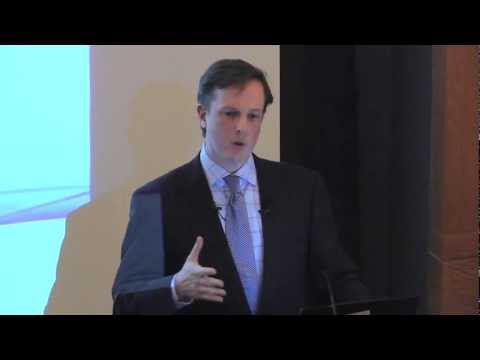 The Future of Energy: GE Energy Leader Speaks on Emerging Trends