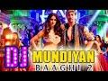 LUCKY Bass Remix BAAGHI 2 Mundiyan Dj Song Tiger Shroff Disha Patani Up Bhangra Mix mp3
