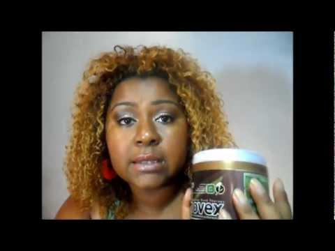 Resenha: Kit Óleo de Coco - Novex - Embelleze - Cabelos Crespos - Review Hair Products
