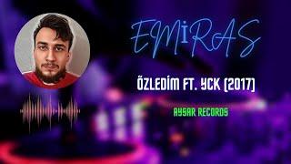 EMİRAS & YCK - ÖZLEDİM (Eresboss Cover)