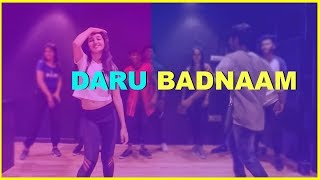 Daru Badnaam Best Dance Cover 2018 | Latest Punjabi Viral Songs