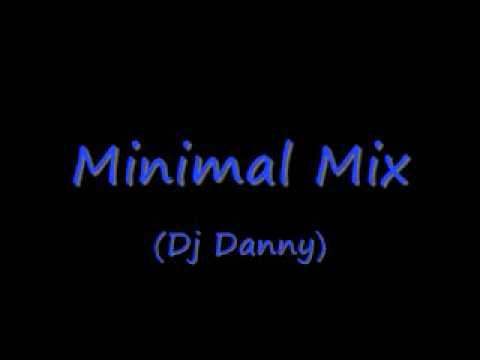 Minimal Mix 2010 (Dj Danny)