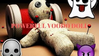 download lagu Powerful Voodoo Doll: Quick And Easy gratis
