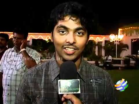 G V Prakash talks about Oru Murai Song from MUK