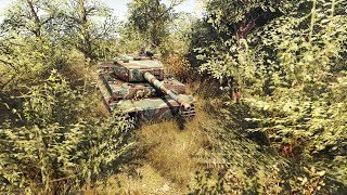 GREATEST Tank Battle of All Time - Kursk 1943 | Men of War: Assault Squad 2 Gameplay
