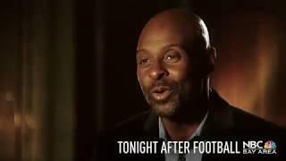 Hero in the End Zone: Dwight Clark - NBC Bay Area