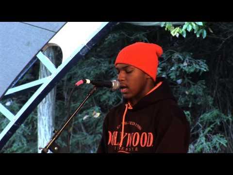 11 Poem #2  Devon  Kids Poetry Slam Fall Leaf 2013 video