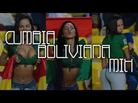 CUMBIA DE HOY - CUMBIA BOLIVIANA MIX DEL RECUERDO KENAN DJ