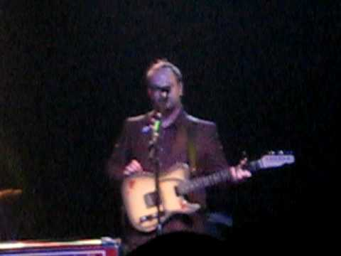 "The Decemberists - ""O New England"" Live"