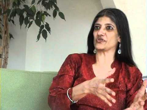 Interview with Professor Jayati Ghosh about the 2007-2008 food crisis