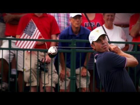 U.S. Presidents Cup team profile: Matt Kuchar