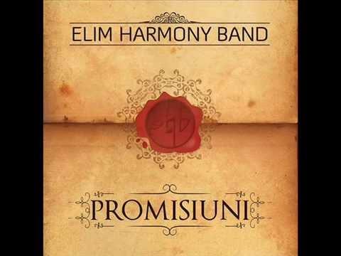 E un prieten [Otto Pascal] - Elim Harmony Band 2014
