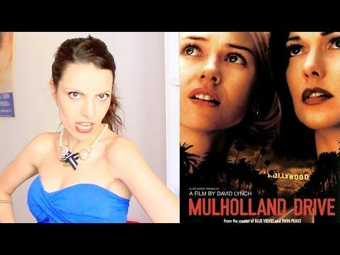 MovieX MULHOLLAND DRIVE la spiegazione