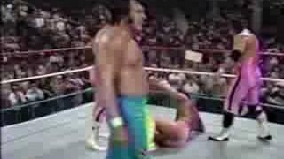 Vídeo 1 de Macho Man Randy Savage
