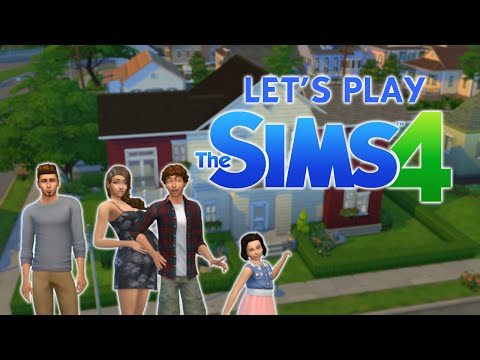 Let's Play: The Sims 4 l Teaser l