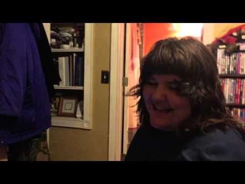 Abbey's Year 2014!  Autism Sucesses nonverbal proloquo2go aac video