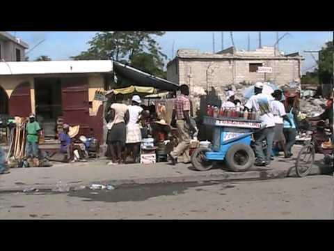 St. Thomas Haiti Mission Lilavois