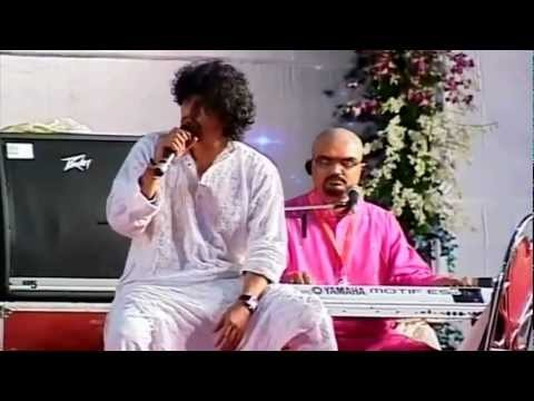 Sonu Nigam (live Performance) - Saibaba Bolo video