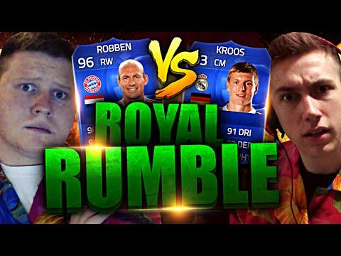 Toty Royal Rumble Edition | Behzinga Vs Miniminter video