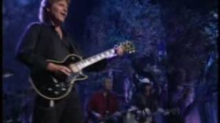 Watch John Fogerty Bad Moon Rising video