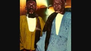 LA MORT DU PROHETE (PSL) - BAYE IBOU SAKHO (26)