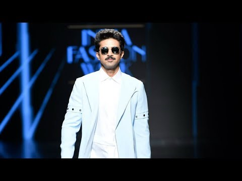Pawan Sachdeva | Spring/Summer 2019 | India Fashion Week