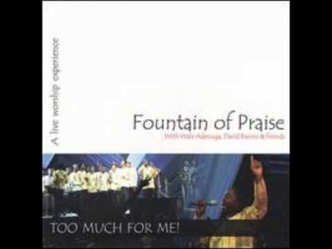 Your Foes who No Know jesus You're The King Of Kings Medley video
