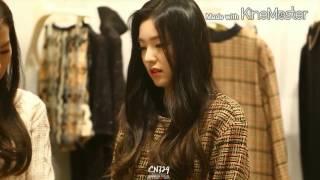 Exo SEHUN and Red Velvet IRENE (HUNRENE)