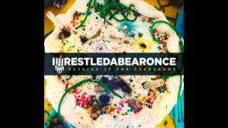 Watch Iwrestledabearonce This Head Music Makes My Eyes Rain video