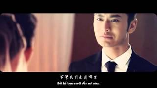 [Vietsub] Huỳnh Hiểu Minh Lưu Thi Thi - Đây là thứ người ta vẫn gọi là cổ tích
