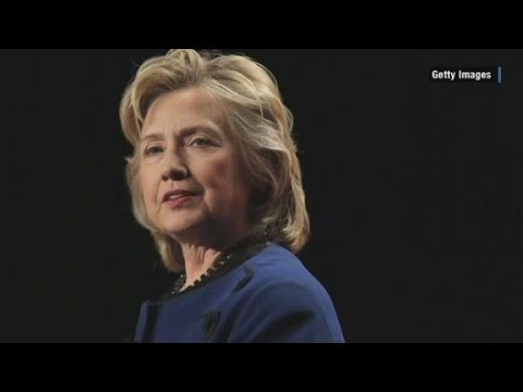 Hillary Clinton's troubles with money
