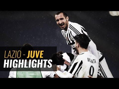 20/01/2016 - TIM Cup quarter-finals - Lazio-Juventus 0-1