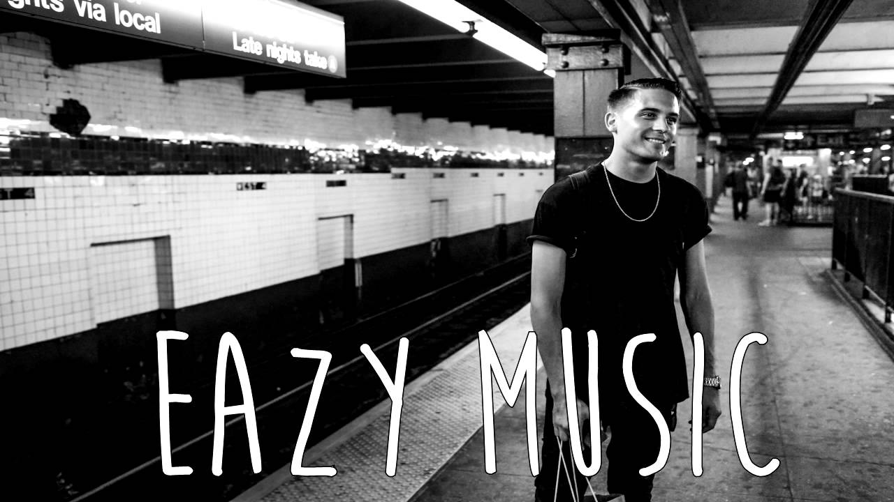 G-Eazy These Things Happen  G Eazy These Things Happen Balloons