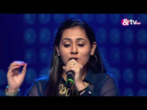 Oshin Bhatia - Piya Haji Ali | The Blind Auditions | The Voice India 2