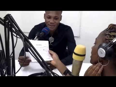 INTERVENTION DU PROPHETE KAMELI A LA RADIO CHRETIENNE LA VOIX SAINTE(ABIDJAN)COTE D'IVOIRE)2015