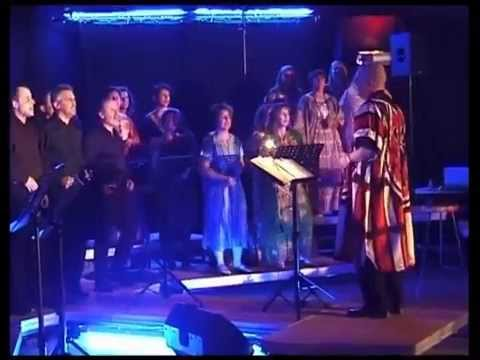 MIXED GENERATION Harthausen - African-Medley - 2003