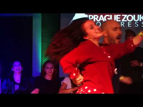 Prague Zouk Congress  Jack & Jill BZDC
