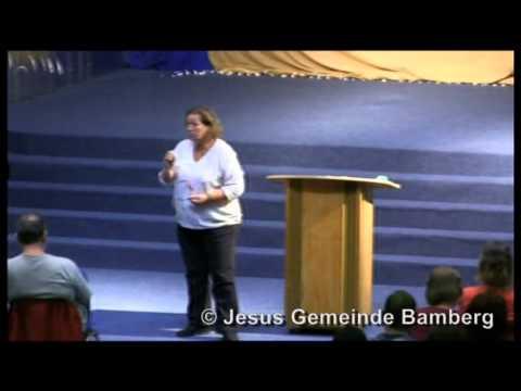 Jesus Gemeinde - Lobe Den Herrn
