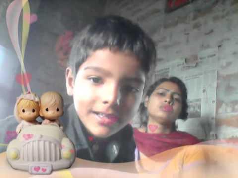 Son & Mom  Comedy Video video