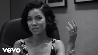 Jhené Aiko - Working With No I.D. (247HH Exclusive)