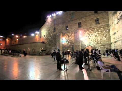הצבעים של ירושלים