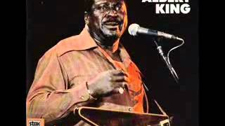 Watch Albert King My Babe video