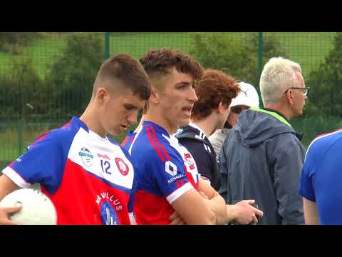 Renault GAA World Games - Day 2 Highlights