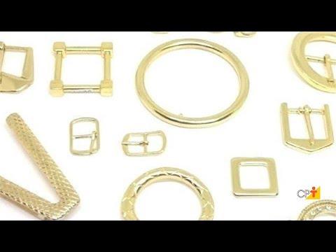 Clique e veja o vídeo Acessórios Utilizados em Confecção de Moda Praia - Curso Confecção de Moda Praia