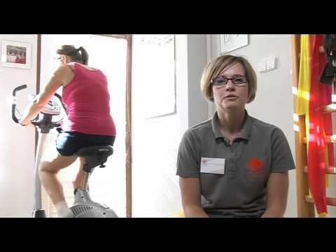 Zdrowe Nogi - Lek. Med. Klaudiusz Kosowski, Med Polonia.mov