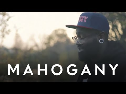 Mikill Pane - Dirty Rider // Mahogany Session