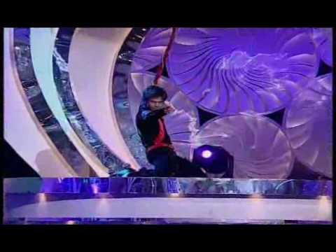 Lux Dance India Dance Season 1 Ep.31 - Siddhesh video