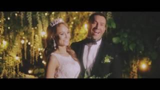 Анна Калашникова и Михаил Терёхин Свадьба, Fairytale wedding свадебное агентство Shubin Wedding